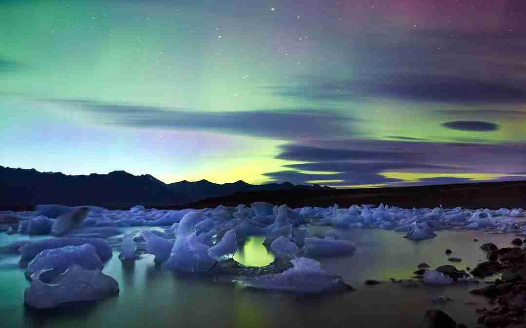 Iceland Encounter