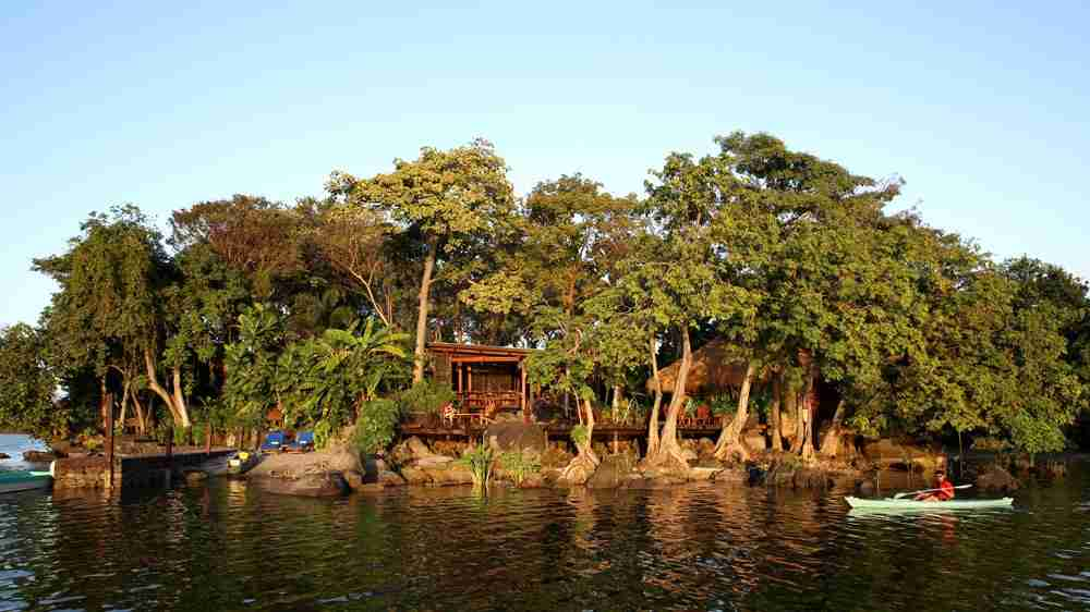 Jicaro Lodge