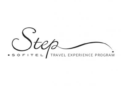 Sofitel Step Travel Experience Program
