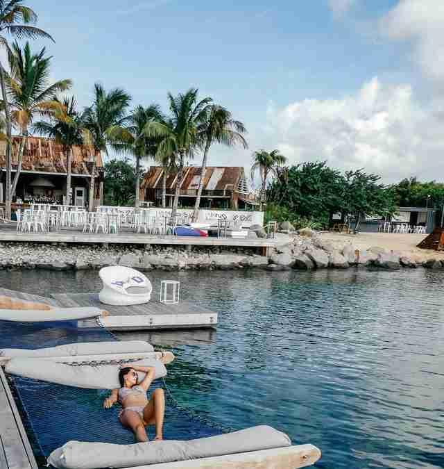 5 Best Beach Bars in St. Kitts