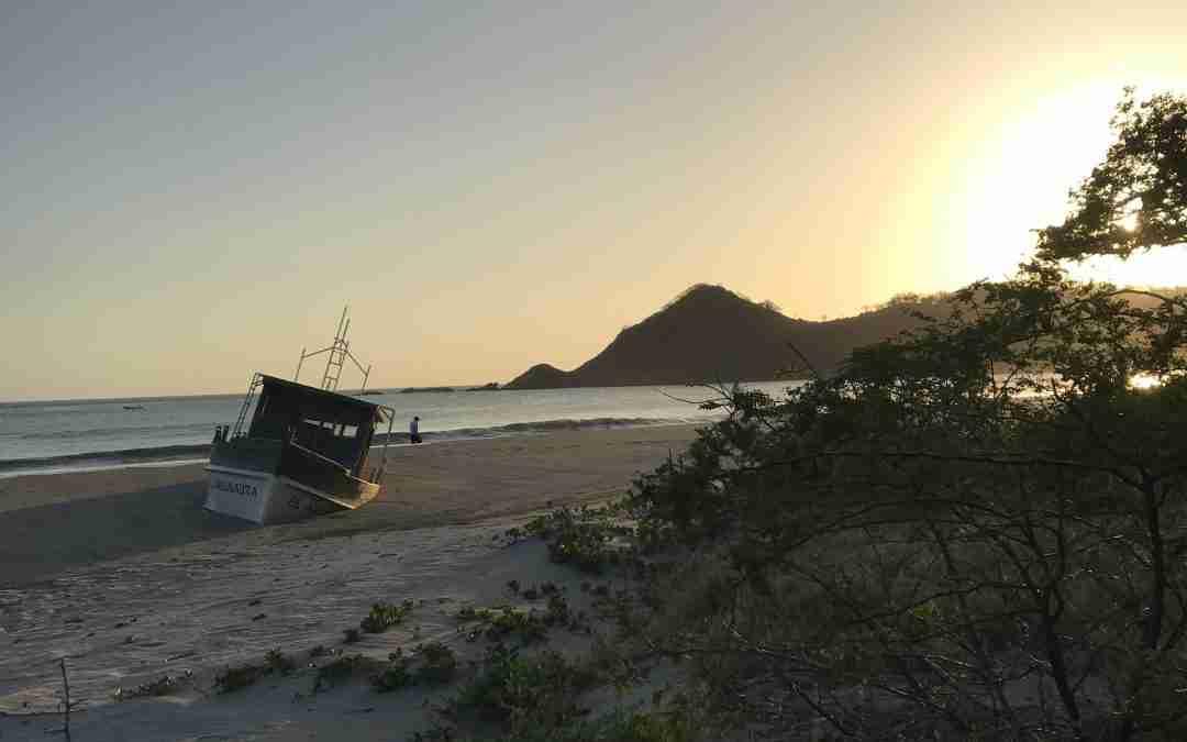 Morgan's Rock: An Unexpected Eco-Oasis
