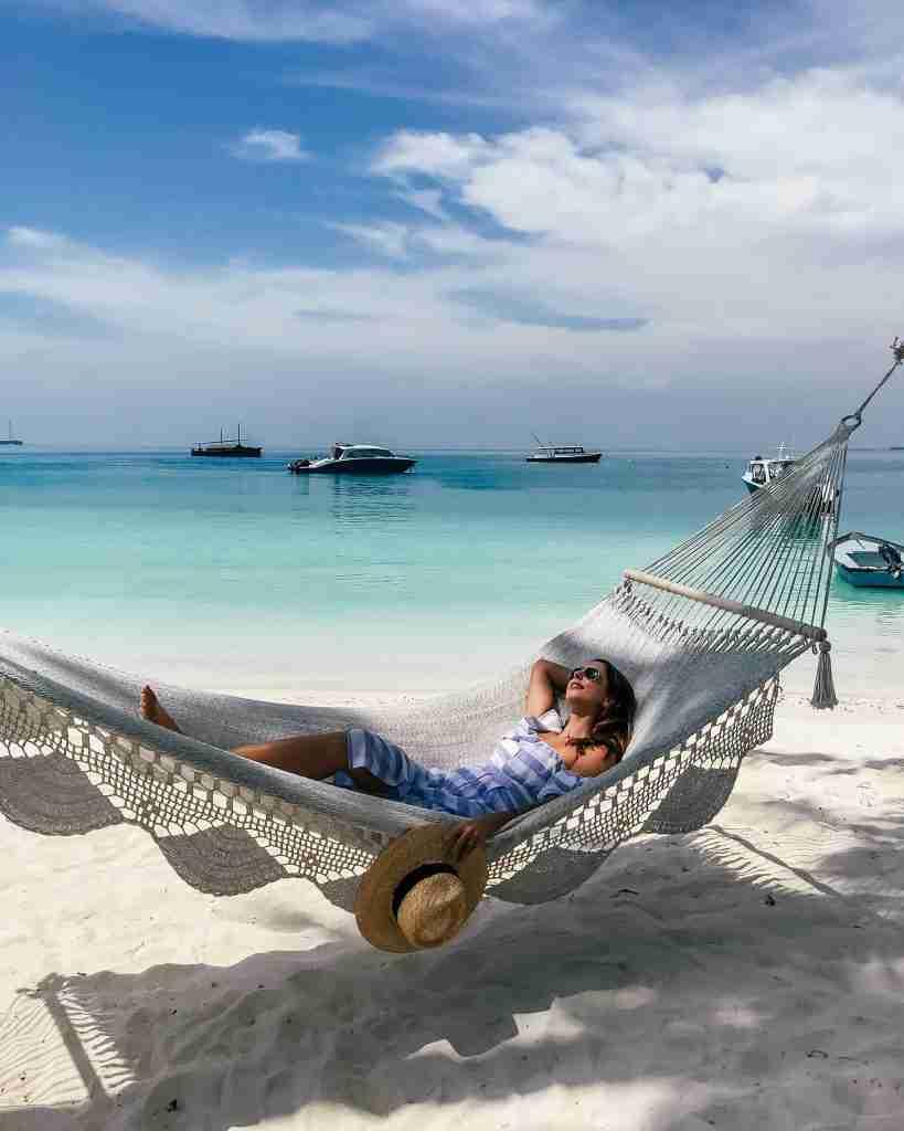 huvafen fushi maldives vacation relaxing