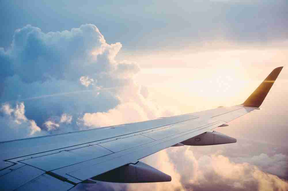 Top 10 Tips for Long Flights