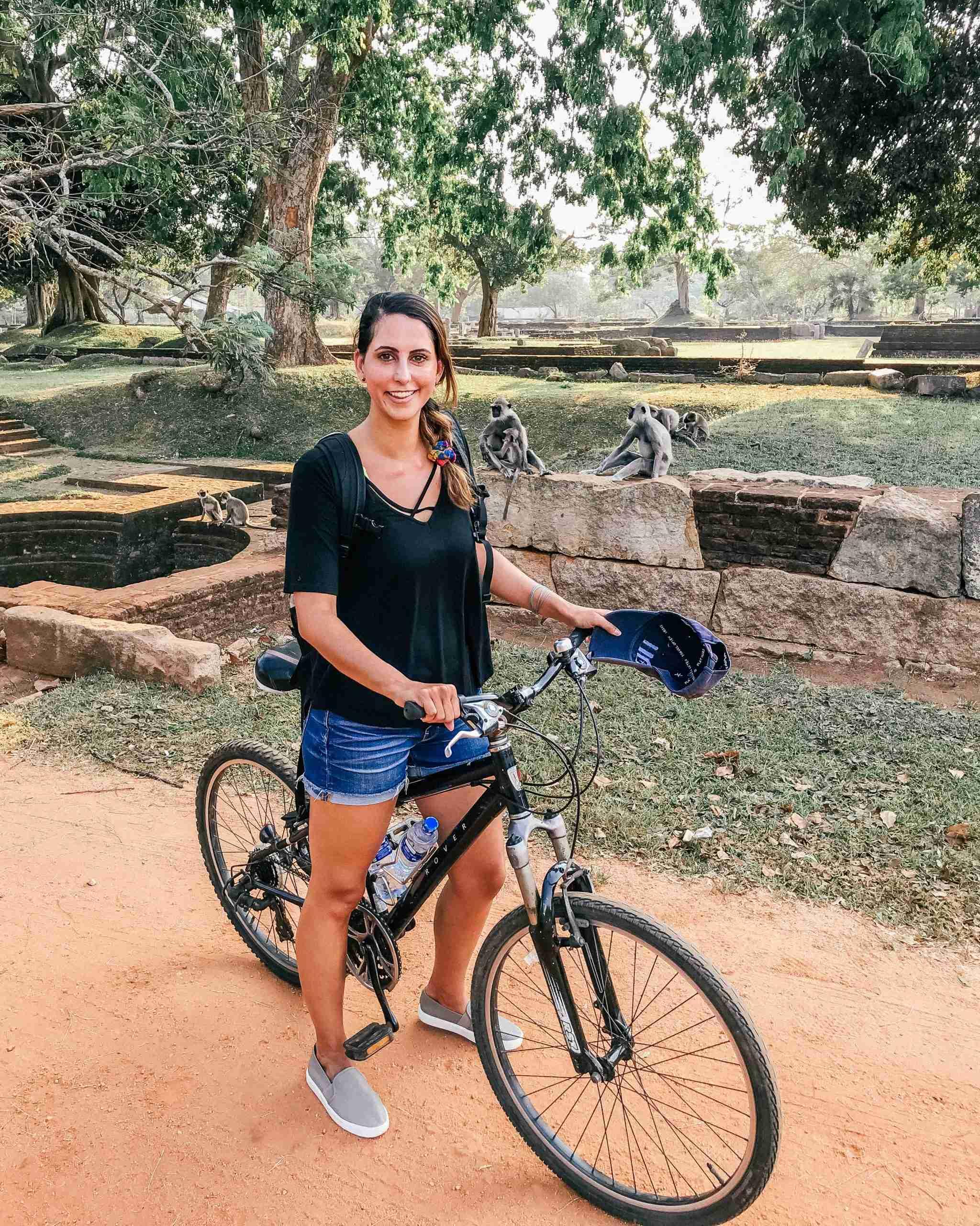 Biking Bespoke Tour