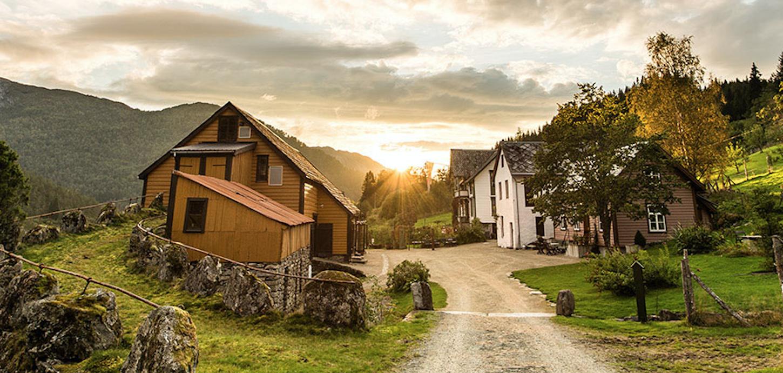 Bespoke Tours in Amot, Norway