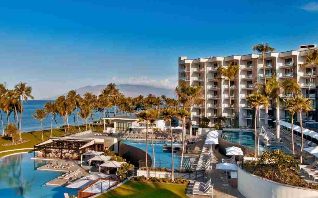 Hyatt Prive - Andaz Maui