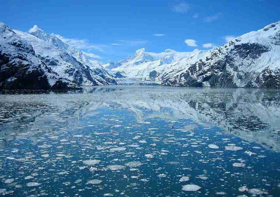 Experience Alaska on a Luxury Cruise Vacation