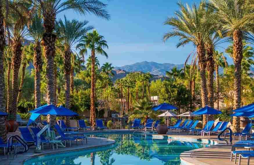 Hyatt Regency Indian Wells Resort & Spa, Greater Palm Springs